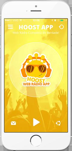 Aplicativo iOS