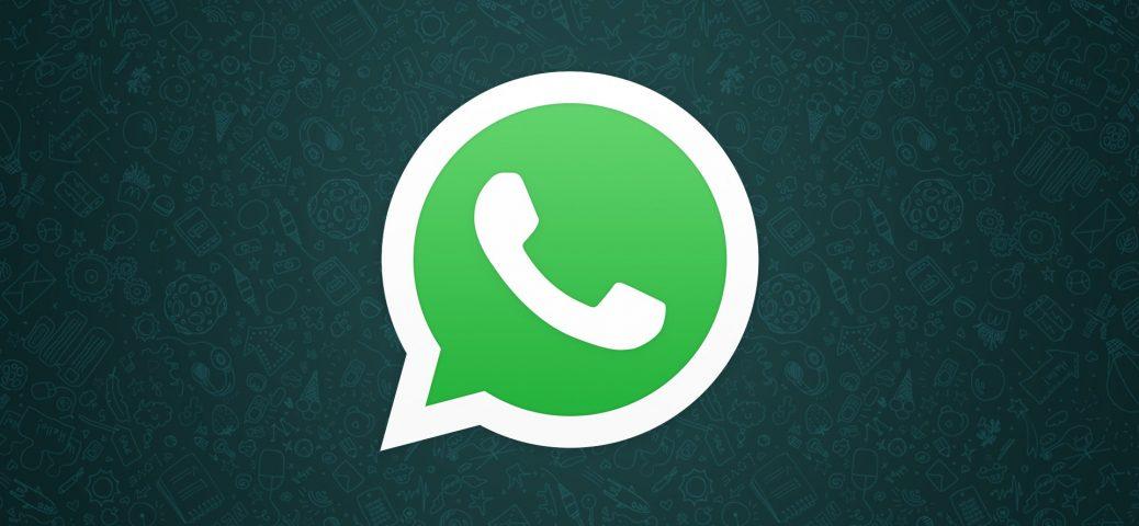 WhatsApp bate recorde com 18 bilhões de mensagens enviadas em um dia