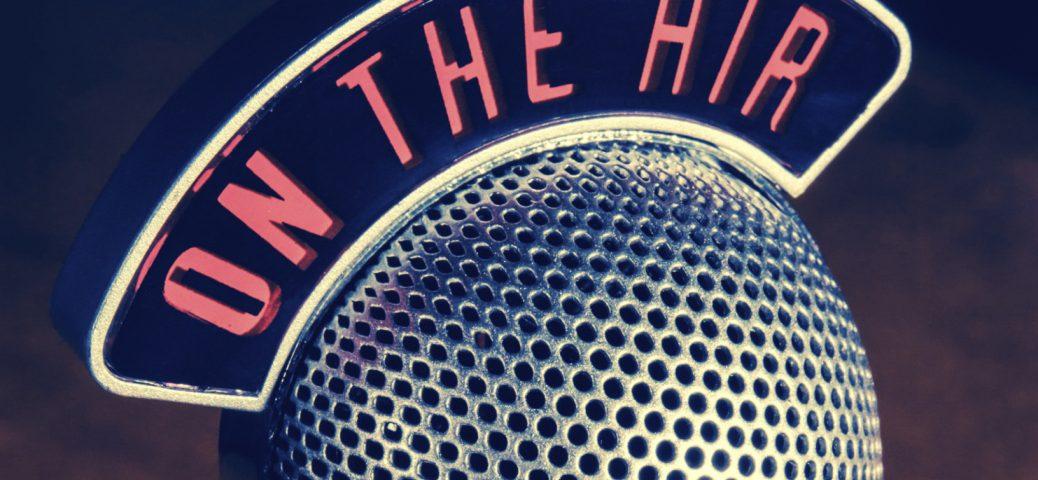 Web rádio: serve pra quem?