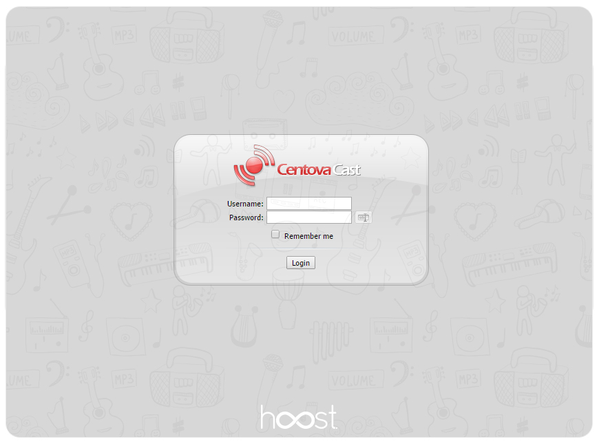 Transmitindo ao vivo com o ODDCAST v3 - Hoost