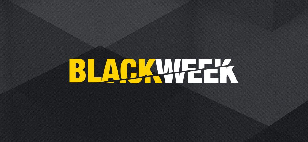 BlackWeek Hoost