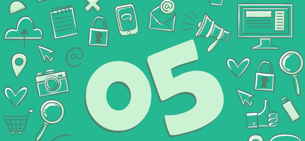 5 Dicas para escrever bons conteúdos para sua Web Rádio
